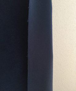 Cord navyblau
