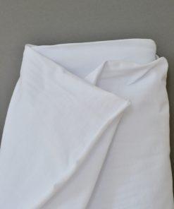 Bio-Jersey weiß