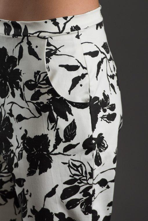 City Trousers von The Avid Seamstress