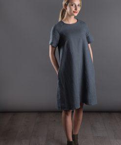 Raglan Dress von The Avid Seamstress