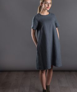 Raglan Dress von The Avid Seamstress