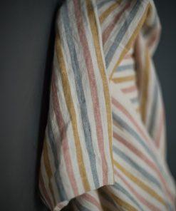 Leinen Suzy Stripe