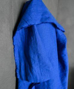 Leinen Cobalt
