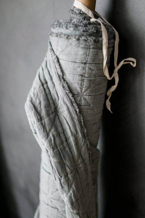 Cotton Quilt Shadow Grey