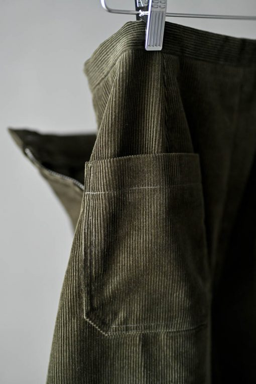 Eve Trousers von Merchant and Mills