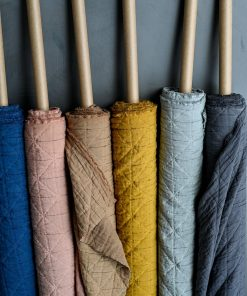 Cotton Quilt Dauphine Pink