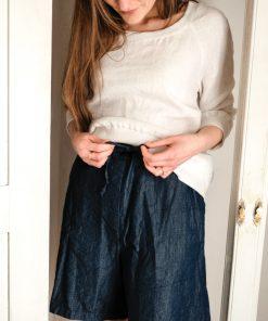 The Trousers 101 von Merchant und MillsThe Trousers 101 von Merchant und Mills
