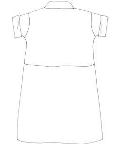 Factory Dress von Merchant und Mills