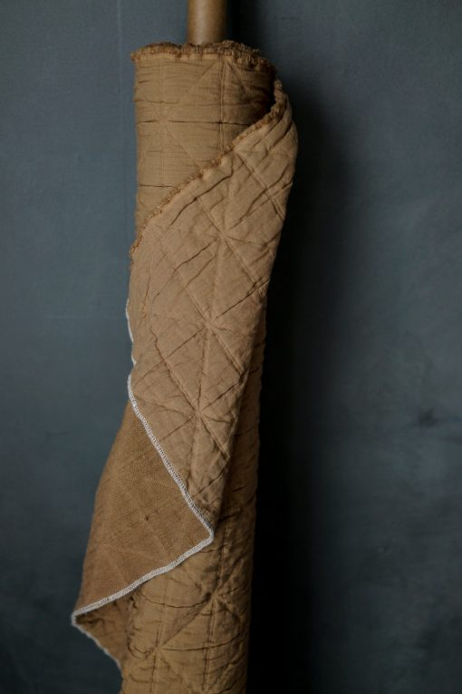 Quilted Cotton Farrow