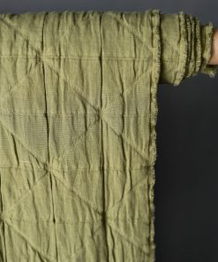 Quilted Cotton Rushes