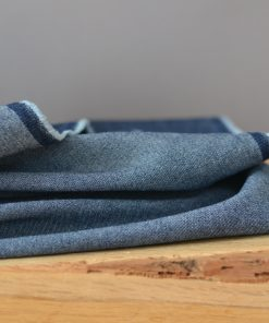 Denim midblue 6oz