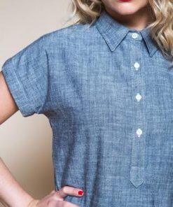 Kalle Shirt Dress