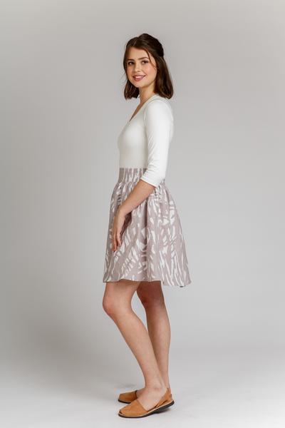 Brumby Skirt Schnittmuster