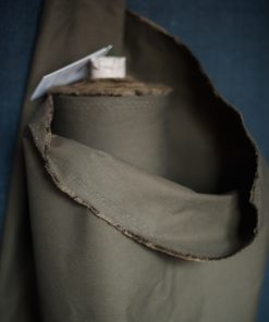 Dry Oilskin Khaki