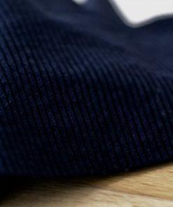 Breitcord navy blue