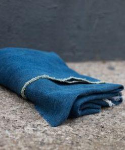 Washed Denim Mid Blue