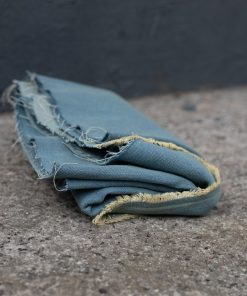 Washed Denim Worn Blue