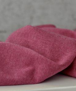Merino Strick pink