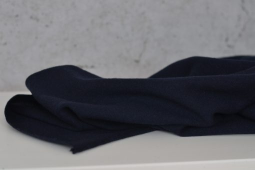 Merino Strick darknavy