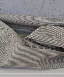 Wolle Leinen Stripes