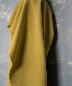 Tencel Twill Peggy Yellow
