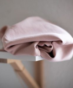 Tencel Crepe Powder Pink