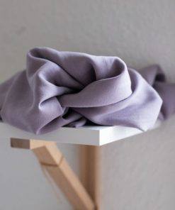 Tencel Crepe Purple Haze