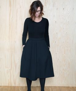 Tulip Skirt Schnittmuster