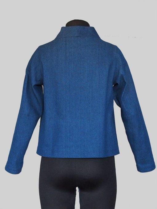 Elastic Tie Sweater