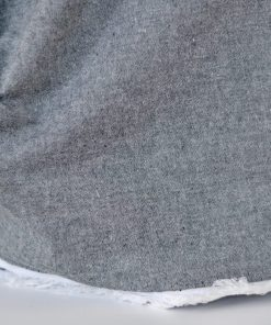 Cotton Ash Grey von Nani Iro