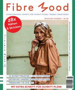 Fibre Mood Magazin 8