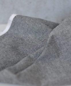 Cotton Ash Grey von Nani Iro