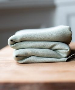 Tencel Jacquard Soft Mint