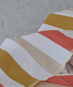 Cotton Big Stripes