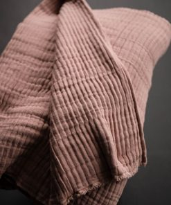Wobble Gauze Edie Pink