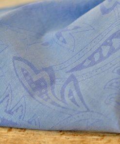 Cotton Bella Blue