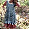 Metamorphic Dress