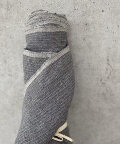 Leinen Grey Melange