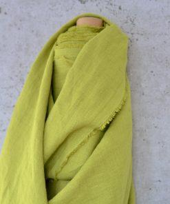 Leinen Green Pear