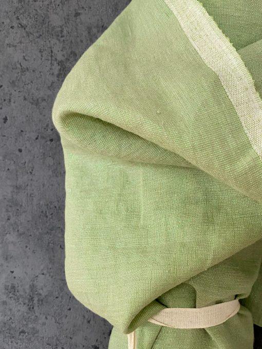 Leinen Green Luxe