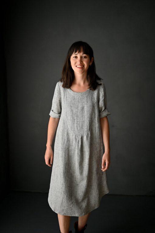 The Dress Shirt