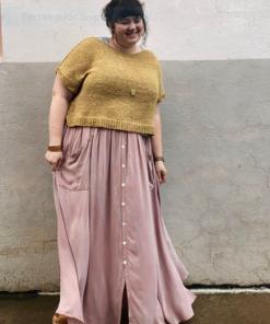 Estuary Skirt