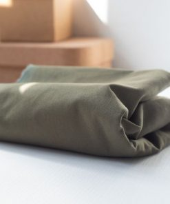 Cotton Twill khaki