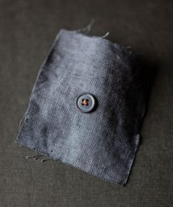 Cotton Knopf Silt Grey