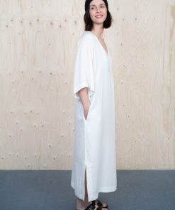 Assembly Line Kaftan Dress