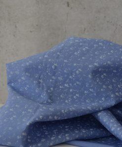 Harbe Blue von Nani Iro