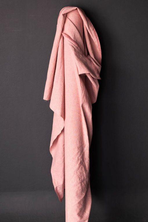 Leinen Cotton Pink Fizz