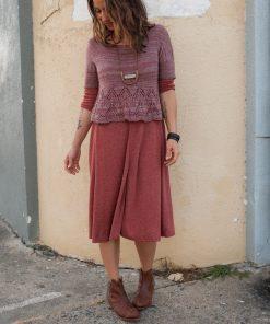 Stasia Dress Schnittmuster