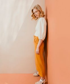 The Joan Trousers Schnittmuster