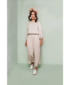 The Avenir Jumpsuit Schnittmuster